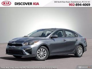 New 2020 Kia Forte LX for sale in Charlottetown, PE