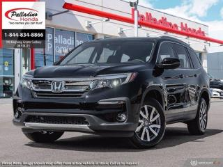 New 2021 Honda Pilot EX for sale in Sudbury, ON