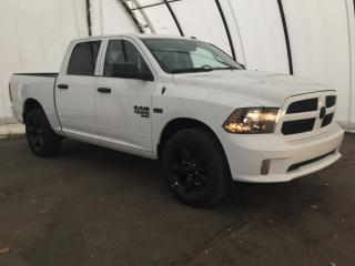 New 2020 RAM 1500 Classic ST for sale in Ottawa, ON