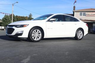 Used 2019 Chevrolet Malibu LT for sale in Conception Bay South, NL
