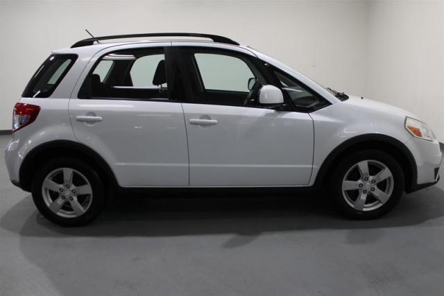 2012 Suzuki SX4 WE APPROVE ALL CREDIT