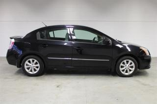 Used 2011 Nissan Sentra WE APPROVE ALL CREDIT for sale in London, ON