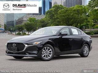 New 2021 Mazda MAZDA3 GX GS for sale in Ottawa, ON
