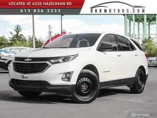 Used 2018 Chevrolet Equinox AWD | REVERSE CAM | BLUETOOTH | HEATED SEATS | A/C | for sale in Stittsville, ON