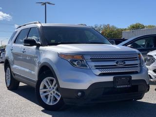 Used 2014 Ford Explorer XLT HEATED SEATS, REVERSE CAMERA for sale in Midland, ON