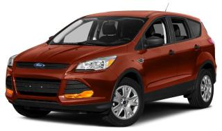Used 2014 Ford Escape HEATED SEATS, REVERSE CAMERA for sale in Midland, ON