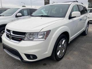 Used 2014 Dodge Journey Traction integrale 4 portes R/T for sale in Joliette, QC
