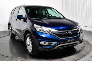 Used 2016 Honda CR-V EX AWD A/C MAGS TOIT CAMERA DE RECUL for sale in Île-Perrot, QC