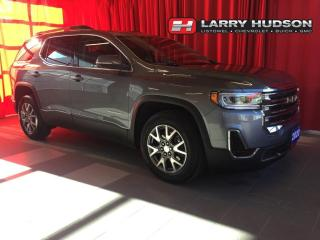 Used 2020 GMC Acadia SLT AWD | Navigation | Sunroof | 6 Passenger for sale in Listowel, ON