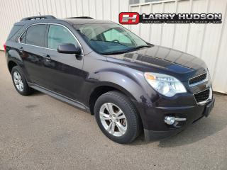 Used 2014 Chevrolet Equinox 2LT   AWD   Leather   Navigation   One Owner for sale in Listowel, ON
