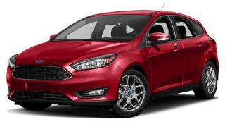 Used 2015 Ford Focus SE for sale in Cornwall, ON