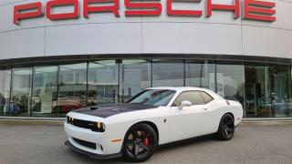 Used 2017 Dodge Challenger SRT Hellcat for sale in Langley City, BC