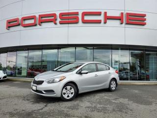 Used 2014 Kia Forte LX AT for sale in Langley City, BC