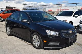 Used 2014 Chevrolet Cruze 1LT Brakes serviced/ priced below average market ready to go for sale in St. Thomas, ON