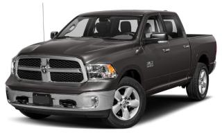 Used 2019 RAM 1500 Classic SLT for sale in St. Thomas, ON