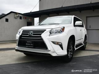 Used 2018 Lexus GX 460 for sale in Richmond, BC