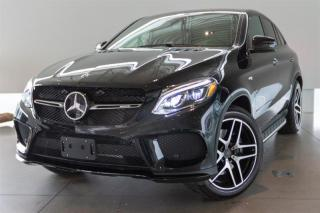 Used 2019 Mercedes-Benz GLE AMG 43 4MATIC Coupe for sale in Langley City, BC