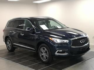 Used 2016 Infiniti QX60 AWD for sale in Port Moody, BC