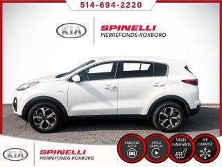 Used 2020 Kia Sportage LX AWD COMME NEUF for sale in Montréal, QC