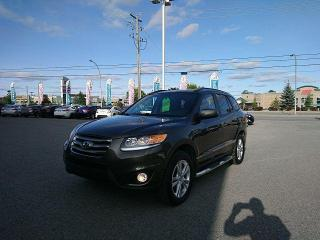 Used 2012 Hyundai Santa Fe AWD 4dr V6 Auto GL Sport for sale in Gatineau, QC