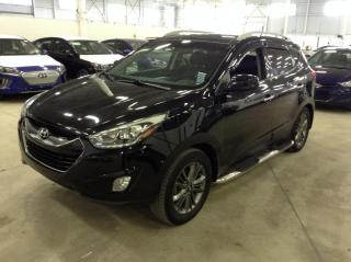 Used 2014 Hyundai Tucson GLS AWD  TOIT PANO JANTES for sale in Longueuil, QC