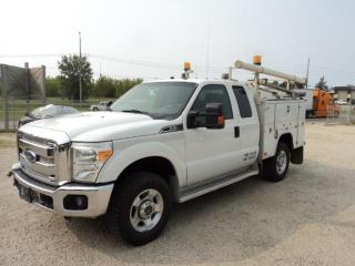 Used 2015 Ford F-350 for sale in Winnipeg, MB