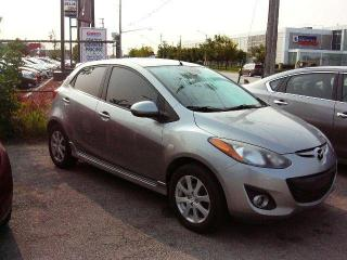 Used 2012 Mazda MAZDA2 GS for sale in Georgetown, ON