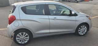 Used 2016 Chevrolet Spark LT for sale in North York, ON