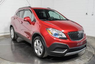 Used 2016 Buick Encore AWD CUIR MAGS CAMERA DE RECUL for sale in St-Hubert, QC