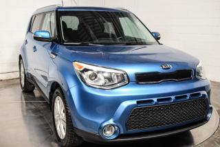 Used 2016 Kia Soul EX+ A/C MAGS BLUETOOTH for sale in St-Hubert, QC