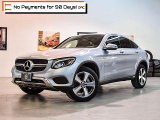Used 2018 Mercedes-Benz GLC 300 GLC300 | 360° | Navi | Bl Sp | SunR | KL Go | MemS for sale in Pickering, ON