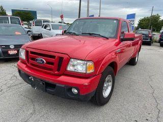 Used 2011 Ford Ranger SPORT for sale in Burlington, ON