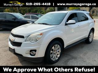 Used 2011 Chevrolet Equinox 1LT for sale in Guelph, ON