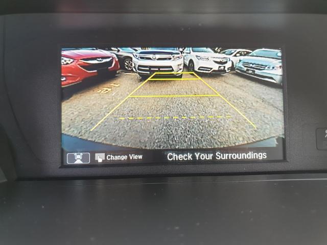 2016 Honda Accord Touring Photo14