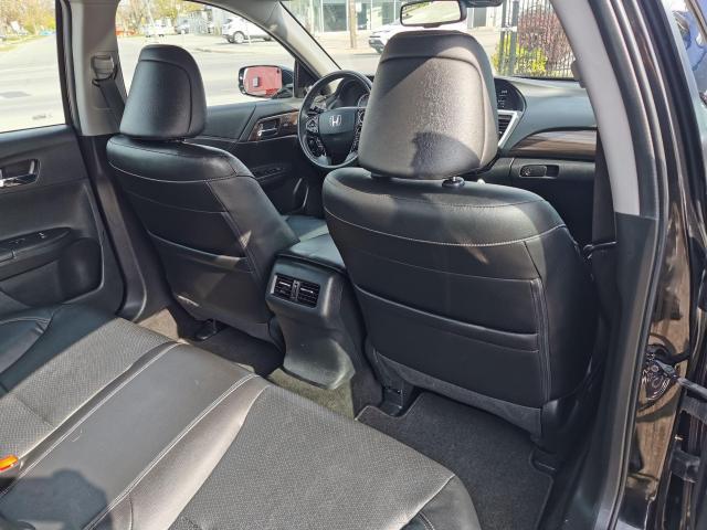 2016 Honda Accord Touring Photo28