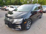 2018 Honda Odyssey EX-L NAVI Photo27
