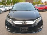 2018 Honda Odyssey EX-L NAVI Photo28