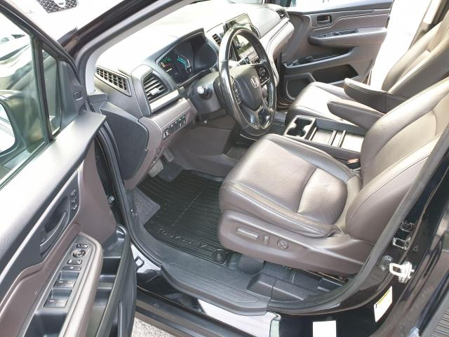 2018 Honda Odyssey EX-L NAVI Photo9