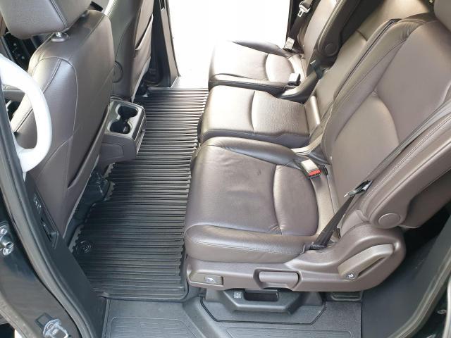 2018 Honda Odyssey EX-L NAVI Photo12