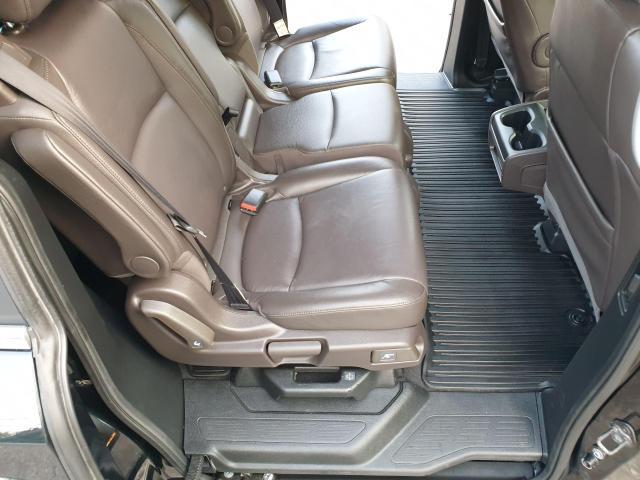 2018 Honda Odyssey EX-L NAVI Photo13
