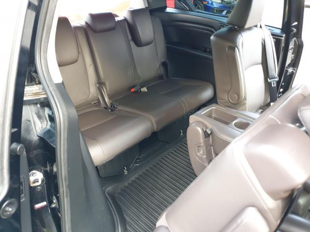 2018 Honda Odyssey EX-L NAVI Photo14