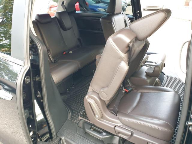2018 Honda Odyssey EX-L NAVI Photo15