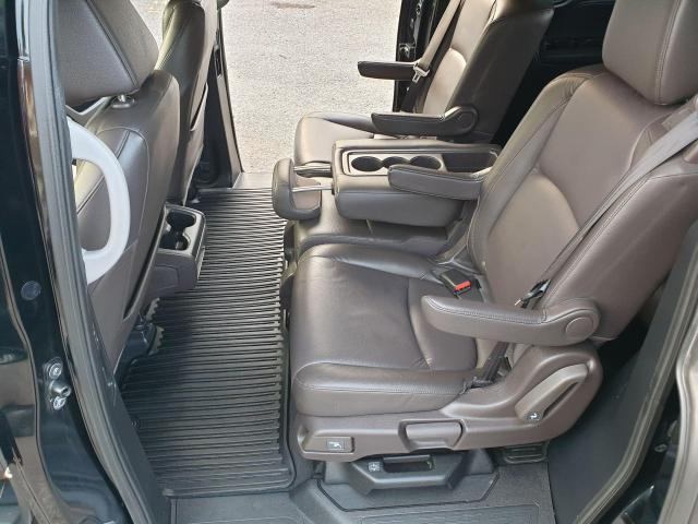 2018 Honda Odyssey EX-L NAVI Photo16