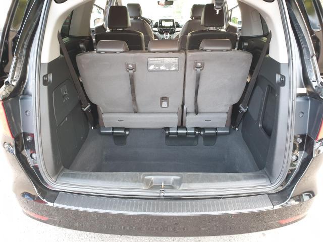 2018 Honda Odyssey EX-L NAVI Photo17