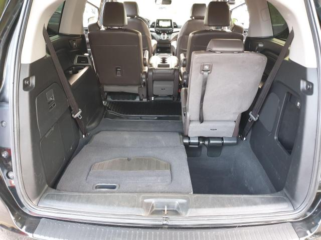2018 Honda Odyssey EX-L NAVI Photo18