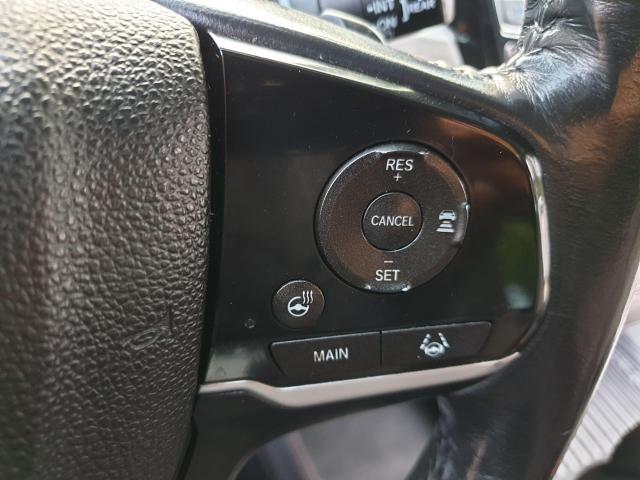 2018 Honda Odyssey EX-L NAVI Photo23