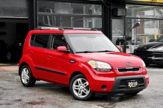 Used 2010 Kia Soul for sale in Toronto, ON
