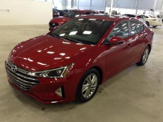 Used 2020 Hyundai Elantra sun safety + toit +4 pneus hiver for sale in Longueuil, QC