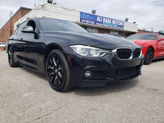Used 2018 BMW 3 Series 330i xDrive for sale in Brampton, ON