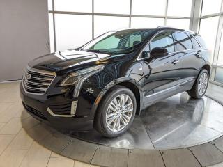 Used 2017 Cadillac XT5 1 Owner, No Accidents, Low Mileage for sale in Edmonton, AB